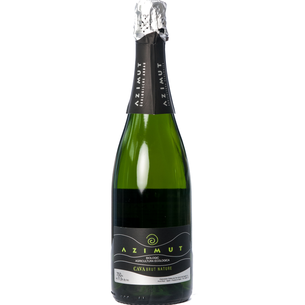 Azimut Azimut NV Cava Brut Nature, Spain