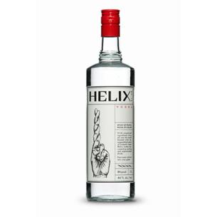 Helix Helix Spirits 80 Proof Vodka, Liter