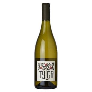 Tyler Tyler 2015 Santa Barbara County Chardonnay, CA