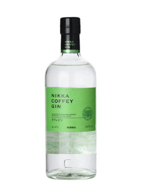 Nikka Nikka Coffey Gin, Japan