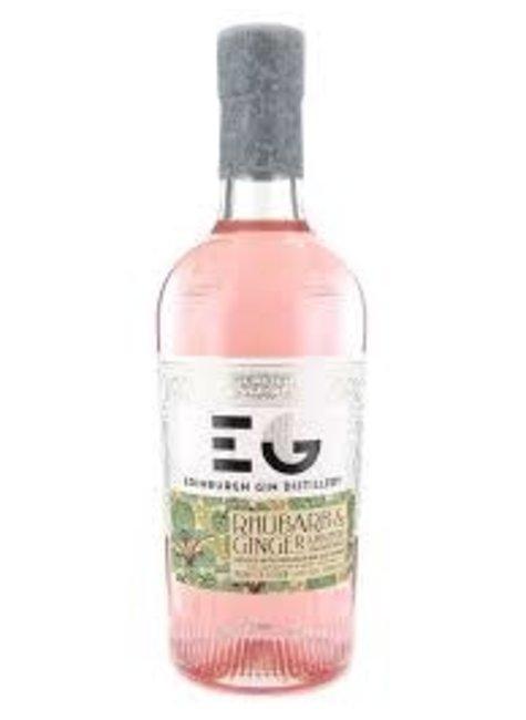 Edinburgh Gin Edinburgh Gin Rhubarb and Ginger Liqueur