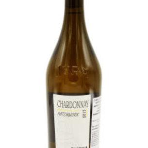 Benedicte & Stephane Tissot Benedicte & Stephane Tissot 2017 Patchwork Arbois Chardonnay Magnum, Jura
