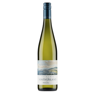 Ninth Island Ninth Island 2017 Riesling, Australia (Pre-arrival only)