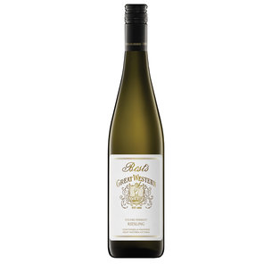 Best's Best's Great Western 2017 Foudre Ferment Riesling, Australia (Pre-arrival only)