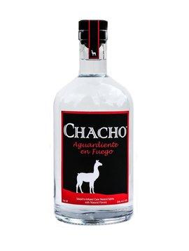 Chacho Chacho Aguardiente en Fuego