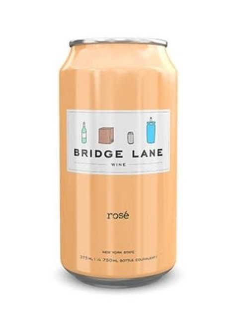 Bridge Lane Bridge Lane Rosé Can, New York