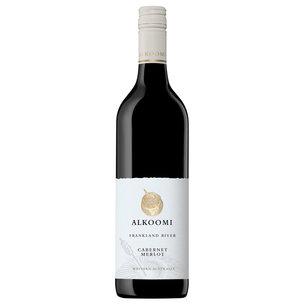 Aloomi Alkoomi 2016 Frankland River White Label Cavernet Merlot, Australia (Pre-arrival only)