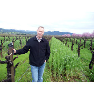 Ridge Ridge Vineyards Seminar May 16, 2019 @ Compagnie des Vins Surnatural
