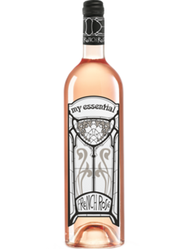 My Essential Wine Co My Essential Wine Co 2017 Rosé, Provence, France