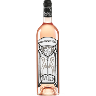 My Essential Wine Co My Essential Wine Co 2017 Rosé, Provence, France