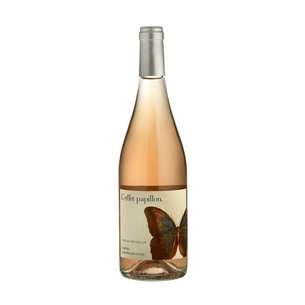 Roc de Anges Roc des Anges 2018 L'Effet Papillon Rosé, France