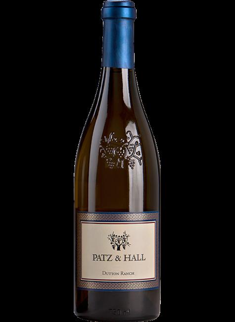 Patz & Hall 2015 Russian River Valley Chardonnay, California