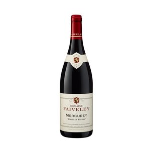 Domaine Faiveley 2017 Mercurey, Burgundy, France