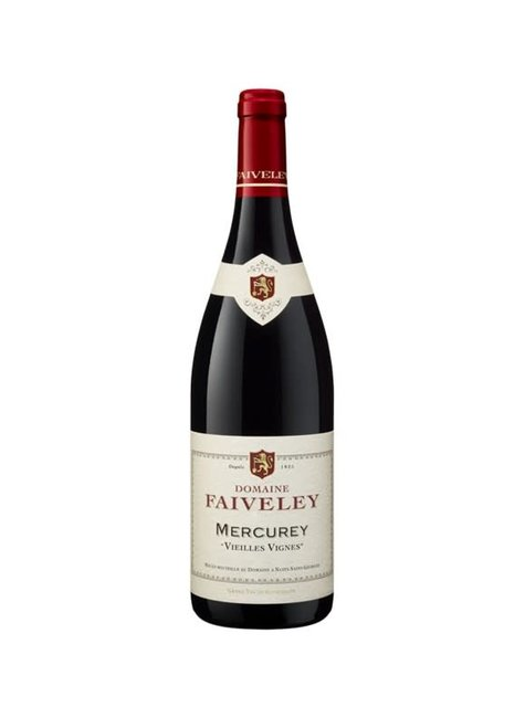Domaine Faiveley 2017 Mercurey, Burgundy, France