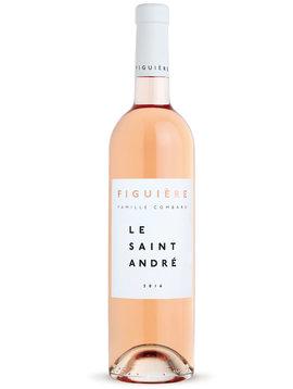 Famille Combard Famille Combard 2018 Le Figuière Rosé Le Saint André, Provence, France