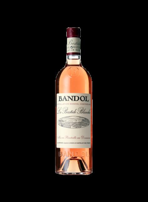 Domaine La Bastide Blanche La Bastide Blanche 2018 Bandol Rose, France