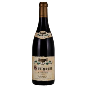 Domaine Coche-Dury Coche-Dury 2016 Bourgogne Rouge, France