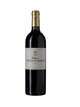 Roque Le Mayne Roque Le Mayne 2016 Cotes de Bordeaux, France