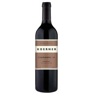 "Koerner Koerner 2018 ""Cannonau"" Grenache, Australia (Pre-arrival only)"