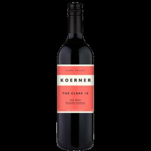 """Koerner Koerner 2018 """"The Clare"""" Cabernet Blend, Australia (Pre-arrival only)"""