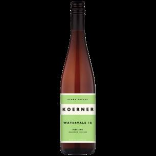 """Koerner Koerner 2018 """"Watervale"""" Riesling, Australia (Pre-arrival only)"""