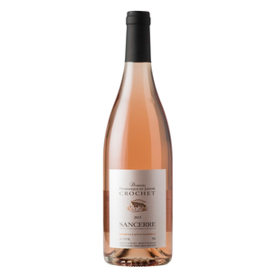 Dominique Crochet Dominique Crochet 2018 Sancerre Rose, France