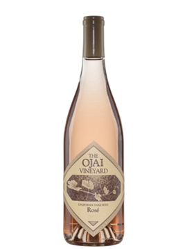 Ojai Vineyards Ojai 2018 Pinot Noir Rose, CA
