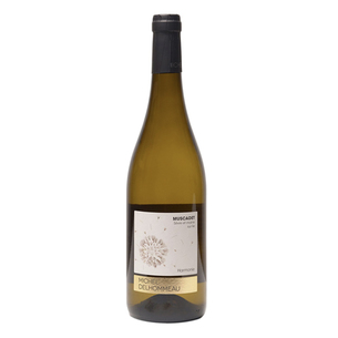 Domaine Delhommeau Domaine Delhommeau 2017 Cuvee Harmonie Muscadet, France