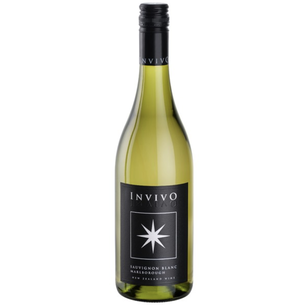 Invivo Invivo 2017 Sauvignon Blanc, New Zealand