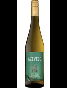 Quinta de Azevedo Azevedo 2018 Vinho Verde, Portugal