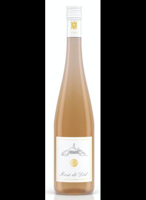 Schlossgut Diel Schlossgut Diel 2018 Rosé de Diel, Nahe, Germany