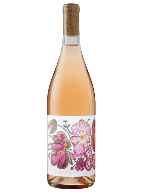 Jolie Laide Wines Jolie-Laide 2018 Rosewood Vineyard Rose, California