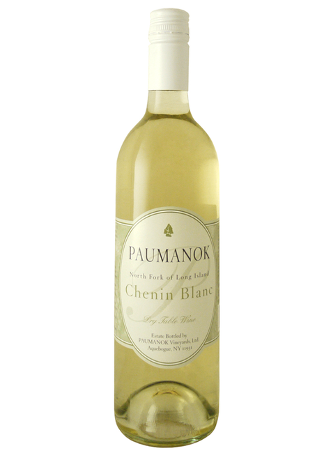 Paumanok Vineyards Paumanok 2018 Chenin Blanc, USA