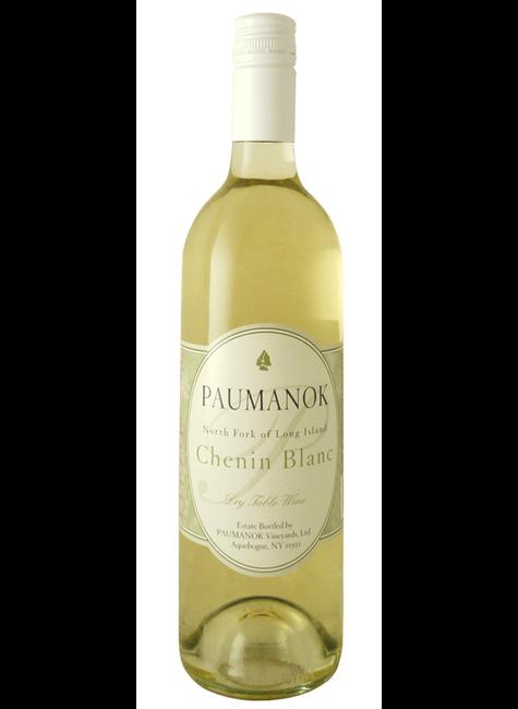 Paumanok Vineyards Paumanok 2018 Chenin Blanc, USA