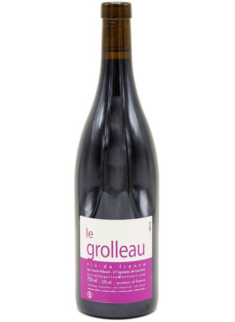 Marie Thibault Marie Thibault 2018 Le Grolleau, Loire