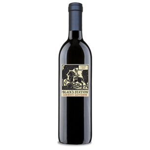 Blacks Station Blacks Station 2017 Cabernet Sauvignon, California