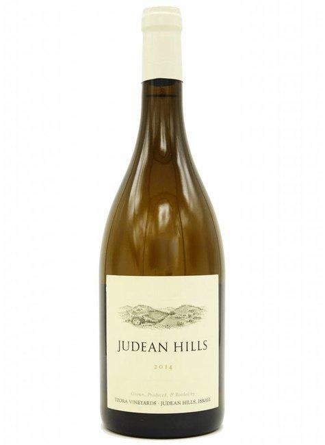Tzora Vineyards Tzora vineyards 2018 Judean Hills Blanc, Isreal