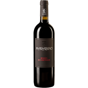 Marabino Marabino 2016 Rosso di Contrada, Italy