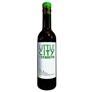 Little City Little City Dry Vermouth Half, New York