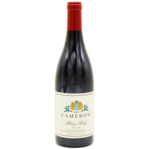 Cameron Cameron 2017 Abbey Ridge Pinot Noir, Dundee Hills