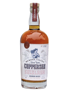 Coppersea Coppersea Excelsior Bourbon, New York