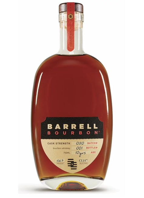 Barrell Craft Spirit Barrell Craft Spirit, Barrell Bourbon #20, Tennessee