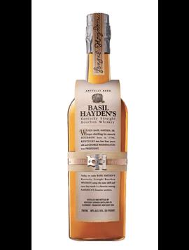 Basil Hayden's Basil Hayden's Bourbon, USA