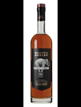 Smooth Ambler Smooth Ambler Bourbon Contradiction, USA