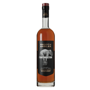 Smooth Ambler Smooth Ambler Bourbon Contradiction, USA