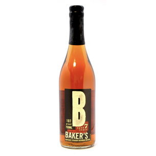 Bakers Bakers 7 Year Straight Bourbon Whiskey, Kentucky