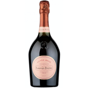 Laurent-Perrier Laurent Perrier Kosher NV Brut Rose, Champagne