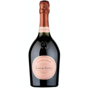 Laurent-Perrier Laurent Perrier Kosher NV Brut Rose, Champagne
