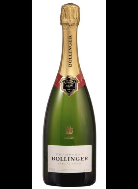 Bollinger Bollinger NV Brut Special Cuvée, France
