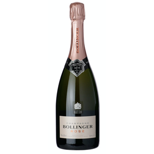 Bollinger Bollinger NV Brut Rose, France